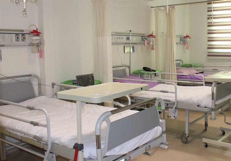 استاندار هرمزگان: 1800 تخت بیمارستانی به ظرفیت هرمزگان اضافه شد