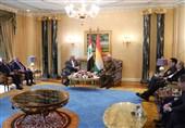 عراق|جزئیات دیدارهای عبدالمهدی در اقلیم کردستان عراق