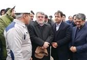 کارخانه طلای هیرد نهبندان مهر 99 افتتاح میشود