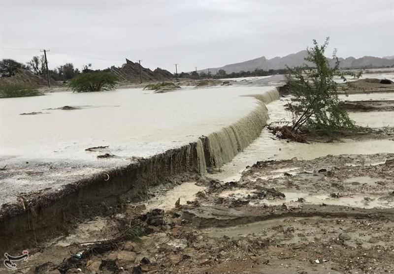 وضعیت بحرانی در شرق هرمزگان/جاسک سه روز است آب شرب ندارد