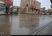 ثبت بیشترین بارش سیستان و بلوچستان در «درودی نرون»؛ سامانه بارشی جدید در راه است