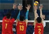 هلند، جایگزین چین در لیگ ملتهای والیبال شد