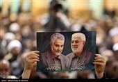 ترور شهید سپهبد سلیمانی خللی در اراده ملت ایران ایجاد نمیکند