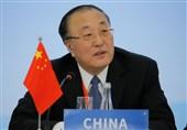 نماینده چین در سازمان ملل خواستار توقف تحریمهای آمریکا ایران شد
