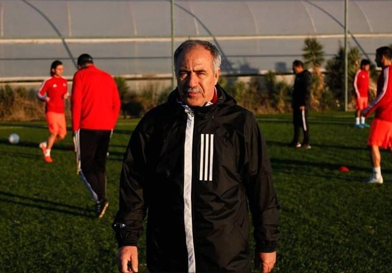 ذوالفقاری: قهرمان کردن یک تیم پیش از پایان بازیها فایدهای ندارد/ با ترس و استرس نمیشود تمرین کرد