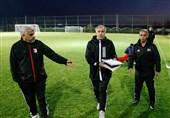 ذوالفقاری: مس کرمان حریف آسانی نیست/ پیشبینی درباره قهرمان لیگ برتر، امکانپذیر نیست