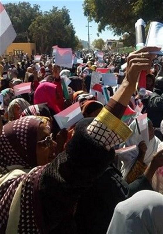 سودان| درگیری طرفداران البشیر و دولت انتقالی در خارطوم
