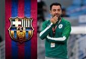 ژاوی: بزرگترین رؤیایم مربیگری در بارسلونا است/ پیشنهاد هدایت بارسا را رد کردم، چون آماده نبودم