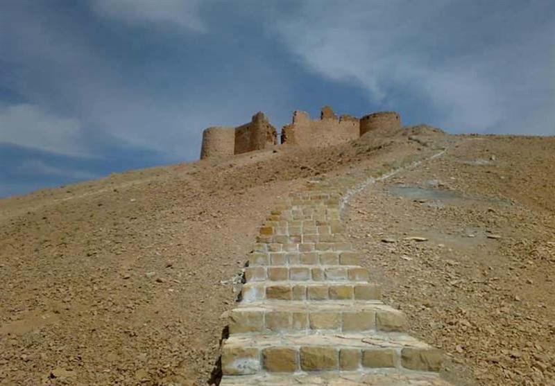 Jalaleddin Castle in Northeastern Iran - Tourism news