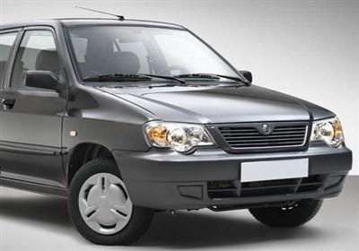 قیمت خودروهای سایپا امروز ۹۸/۱۱/۰۷  پراید ۶۱ میلیون تومان شد