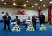 پاراوزنهبرداری قهرمانی کشور| نفرات برتر دستههای 59 و 54 کیلوگرم مشخص شدند