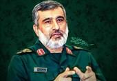 """سرودهای تقدیم به سردار حاجیزاده: """"از آبروى عزیزت قسم گرفتى تو"""""""