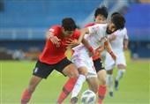 Iran Loses to S. Korea at AFC U-23 Championship