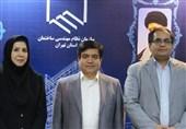 رئیس نظام مهندسی ساختمان استان تهران تغییر کرد
