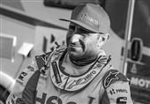 رالی داکار  موتورسوار پرتغالی تیم هیرو کشته شد + عکس