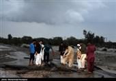 گزارش ویدئویی تسنیم از سیلزدگان بلوچستان| بحران سیلاب در جنوب سیستان بلوچستان / آقایان مسئول وضعیت خوب نیست + فیلم