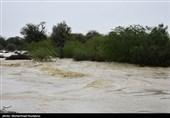 سیستان و بلوچستان| عمق آبگرفتگی برخی مناطق سیلزده به 8 متر میرسد