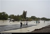 بسیج همه امکانات استانی جهت امدادرسانی به سیلزدگان بلوچستان/ نیاز به امدادرسانی استانهای همجوار
