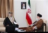 بازتاب رسانهای سفر شیخ تمیم به تهران؛ «قطر هرگز کمکها و مواضع مثبت ایران را فراموش نخواهد کرد»