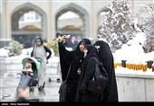 هواشناسی ایران 98/10/23|ورود سامانه بارشی به کشور/ آغاز بارش برف و باران از امروز