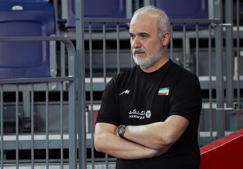 خوشخبر: اردوهای تیم ملی والیبال از پنجم فروردین ماه سال 1400 آغاز میشود
