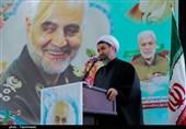 امام جمعه کرمان: ابعاد مختلف مکتب سلیمانی را باید هنرمندانه در جامعه ترویج داد