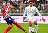 رئال مادرید با درخشش کورتوا فاتح سوپرجام اسپانیا شد