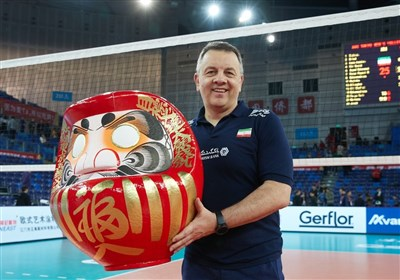 Iran Is a Safe Country: Volleybal Coach Igor Kolakovic - Sports news