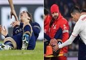 زانیولو رباط صلیبی پاره کرد و یورو 2020 را از دست داد