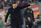 فونسکا: دو گل زود هنگام به یوونتوس اهدا کردیم/ به تیمم افتخار میکنم