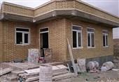 منازل مسکونی بازسازی شده توسط سپاه در پلدختر به بهرهبرداری میرسد