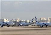 آیا حریم هوایی عربستان به روی هواپیماهای اسرائیلی بسته شده است؟