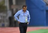 استیلی: پرسپولیس شانس بیشتری برای برد در دربی دارد/ تیم ملی باید با اقتدار صعود کند
