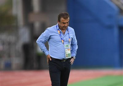 Hamid Estili: Iran Players Fell Asleep against Korea - Sports news