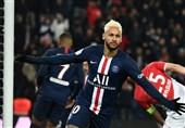 نیمار: پاریسنژرمن میتواند با 4 مهاجم در لیگ قهرمانان بازی کند/ PSG خوششانس است که ما را دارد