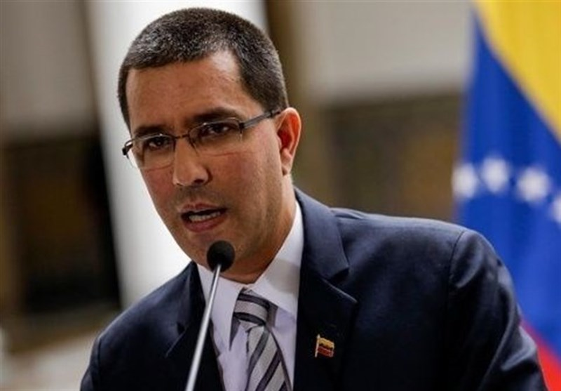 Venezuelan Top Diplomat Due in Tehran Today
