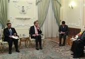 خطے میں امن و استحکام کیلئے پاکستان کی کوششیں قابل تعریف ہیں، صدر حسن روحانی