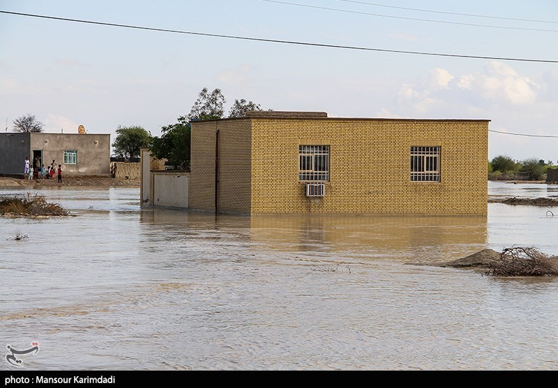 احتمال وقوع سیل در استان لرستان؛ دستگاههای استان جهت مقابله با سیلاب آماده باشند