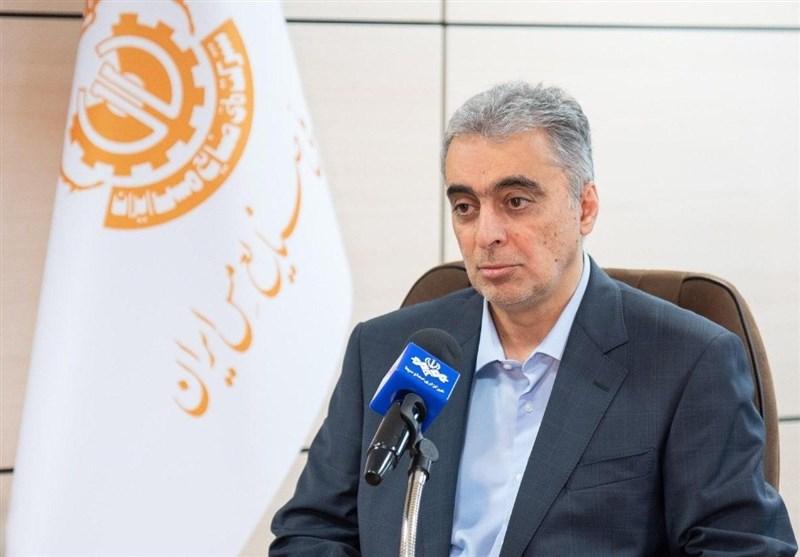 رشد 10 درصدی تولید آند، 7 درصدی کاتد و 5 درصدی کنسانتره در شرکت ملی مس ایران