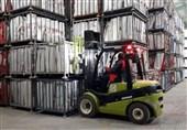 400 دستگاه چادر از خراسان جنوبی برای سیل زدگان سیستان و بلوچستان ارسال شد