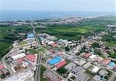 گیلان| 25 میلیون دلار کالا امسال از منطقه آزاد انزلی صادر شد