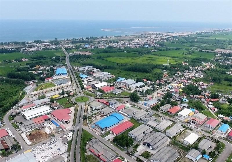 گیلان| سومین شهر صنعتی منطقه آزاد انزلی بهوسعت 50 هکتار احداث میشود