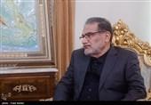 شمخانی: الشعب العراقی حامل لواء اخراج أمریکا من المنطقة