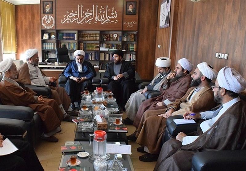 بوشهر| سپاه پاسداران مایه عزت، اقتدار و امنیت نظام اسلامی است