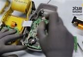 برنامههای پرداخت الکترونیک سداد در جهت خودکفایی در تولید پوز و نرم افزار