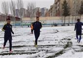 دیدار شهرداری تبریز - فجر سپاسی لغو شد