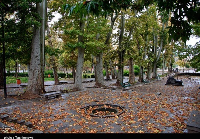 بوستانهای پایتخت تعطیل شد