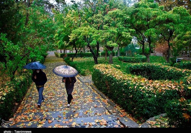 سیفیه؛ قدیمیترین بوستان ایرانی در سرزمین آریایی+تصاویر