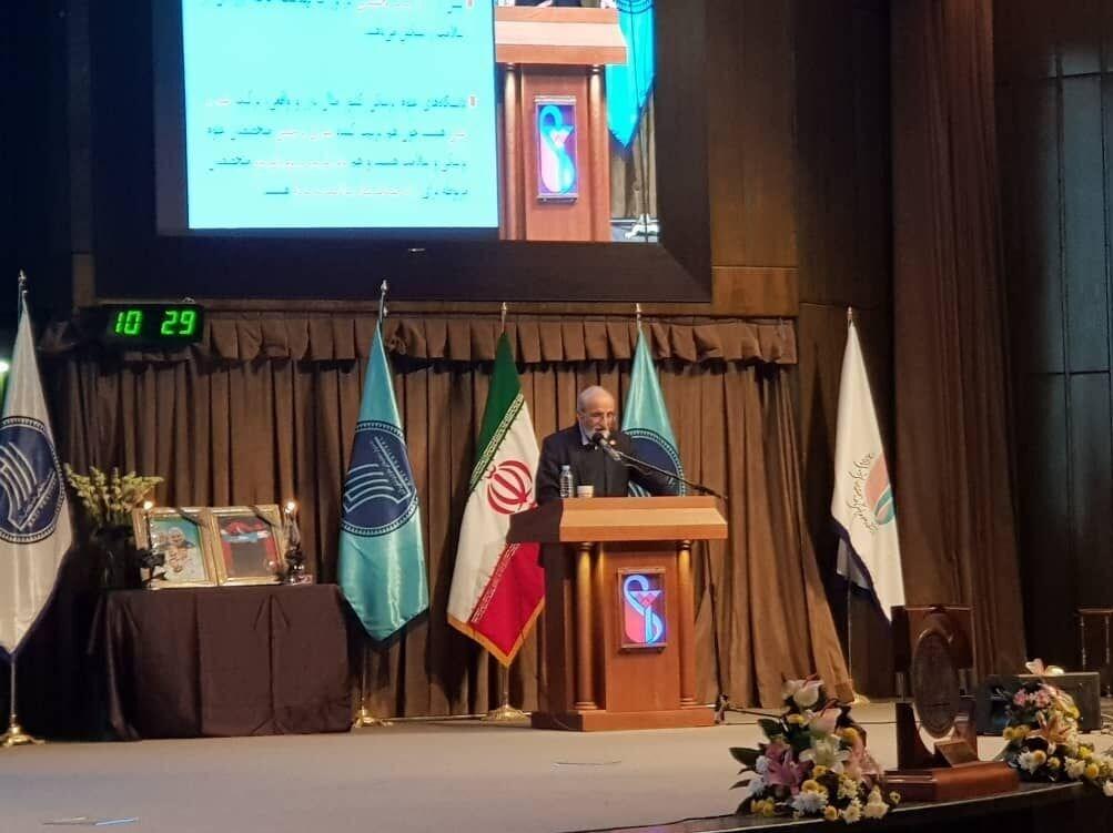 ایران تحتل المرتبة الأولى فی الشرق الأوسط بالإنجازات العلمیة