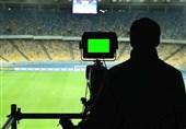 تکلیف حق پخش تبلیغات تلویزیونی مسابقات ورزشی روشن شد